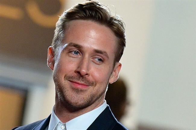 Ryan Gosling  Fransız-Kanadalı,İngiliz,İskoç,Alman asıllı