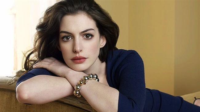 Anne Hathaway  Çoğunlukla İrlanda , bunun yanında Alman,Fransız ve İngiliz asıllı...