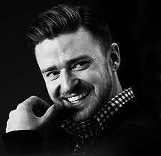 9. Justin Timberlake  Gülüşü yeter.