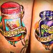 Dövme Yaptırmak İsteyen Çiftlere 40 Dövme Önerisi - 38
