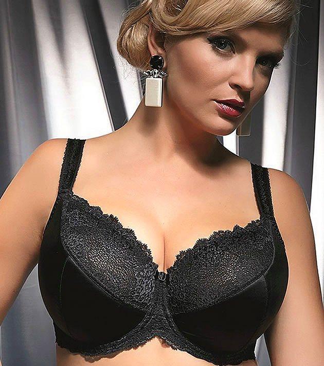 Toparlayıcı sütyen  Toparlayıcı sütyenler, büyük göğüslü kadınlar için vazgeçilmez bir modeldir. Göğüsleri olduğundan 1-2 kup daha minik gösteren bu sütyenler, büyük göğüslü kadınların istedikleri kıyafetleri rahatlıkla giymelerine olanak sağlıyor.