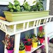 Bahçeli Bir Ev İçin 23 Minik Dokunuş - 1