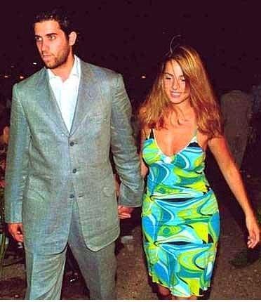 Mehmet Ali Alabora - Doğa Ruktay  Zihinlerimizde evlendiler bile.