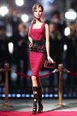 Barbie'nin Kıskanılacak 40 Özel Tasarım Kıyafeti - 1