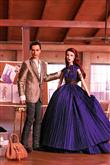 Barbie'nin Kıskanılacak 40 Özel Tasarım Kıyafeti - 2