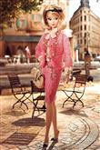 Barbie'nin Kıskanılacak 40 Özel Tasarım Kıyafeti - 5
