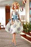 Barbie'nin Kıskanılacak 40 Özel Tasarım Kıyafeti - 24