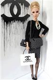 Barbie'nin Kıskanılacak 40 Özel Tasarım Kıyafeti - 9