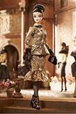 Barbie'nin Kıskanılacak 40 Özel Tasarım Kıyafeti - 14