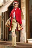 Barbie'nin Kıskanılacak 40 Özel Tasarım Kıyafeti - 31
