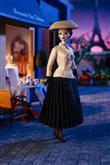 Barbie'nin Kıskanılacak 40 Özel Tasarım Kıyafeti - 3
