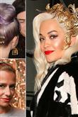 Ünlülerin Saç Aksesuarlarından İlham Alın! - 35