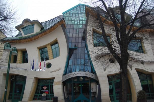 Yamuk Ev – Sopot, Polonya