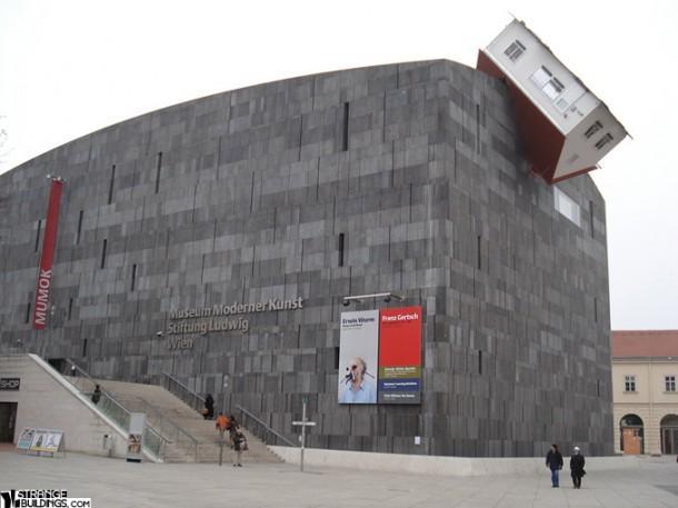 Modern Müze – Viyana , Avusturya