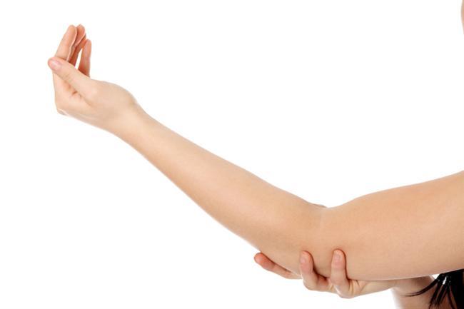 Dirsek  Kadınlar erkeklere kıyasla kollarını dirsekten 6 derece daha fazla açabilirler.
