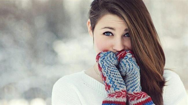 Sıcaklık duyarlılığı  Kadınlar kalın yağ dokuları nedeniyle soğuğa daha dayanıklıdırlar.