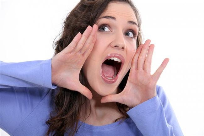 Ses telleri  Kadınların ses telleri daha kısa olduğundan sesleri daha tizdir.