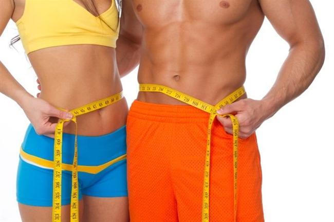 Yağ  Erkeklerde kadınlarınkinin yarısı kadar yağ dokusu vardır. Kadınlarda yağ dokusu vücudun yüzde 27'sini oluştururken, bu değer erkeklerde yüzde 15'tir. Kadın vücudunda erkeklerden 3,5 kg daha fazla yağ vardır. Yağ, erkeklerde karın bölgesinde toplanırken kadınlarda daha çok kalça, baldır ve göbekte yoğunlaşır.