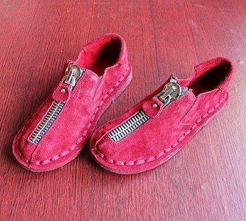 """""""Odamda çocukluğumdan kalma ayıcık koleksiyonu var."""" ayakkabısı"""