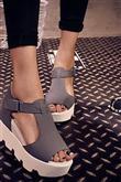 Anlam Yüklü 23 Kadın Ayakkabısı - 3