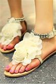 Anlam Yüklü 23 Kadın Ayakkabısı - 4