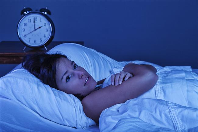 """""""Yarın iş var, erken yatmam lazım.""""  (Yatamadı.)"""