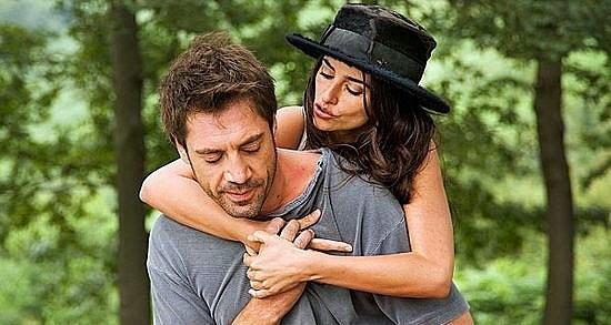 Vicky Cristina Barcelona - Penelope Cruz & Javier Bardem