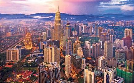 Kuala Lumpur – 10.8 milyon ziyaretçi