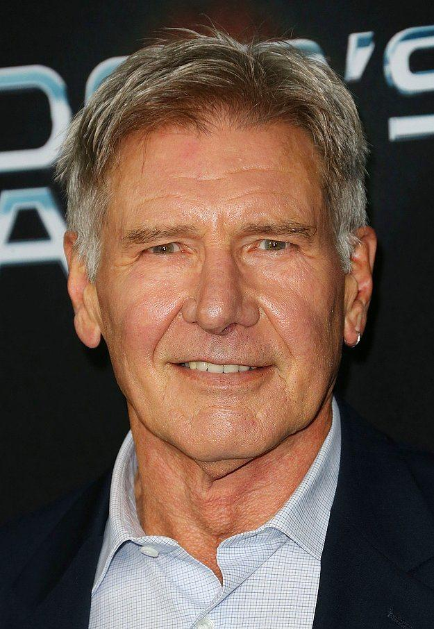 Harrison Ford - Felsefe