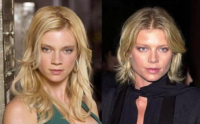 Peta Wilson & Amy Smart  Ne kadar benzer ve güzeller. Başka ne denir ki....