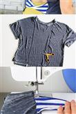 Tişörtlerinizi Baştan Yaratan 25 Yöntem - 11