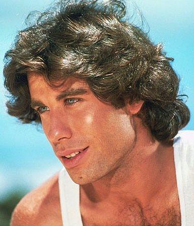John Travolta, 1978