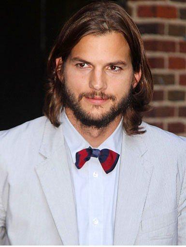 Ashton Kutcher, 2011