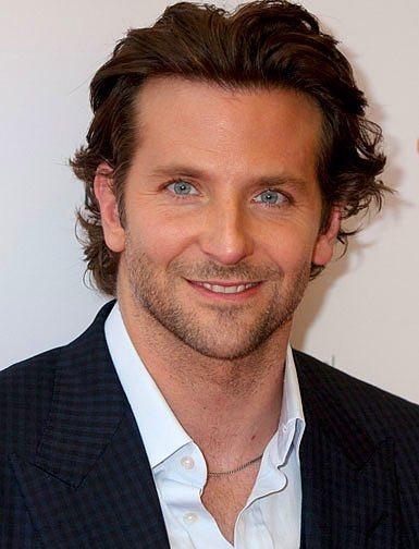 Bradley Cooper, 2012