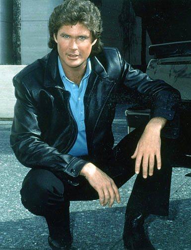 David Hasselhoff, 1994