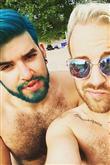 Rengarenk 20 Instagram Erkeği - 7