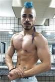 Rengarenk 20 Instagram Erkeği - 15