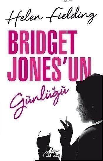 """""""Bridget Jones'un Günlüğü"""", Helen Fielding  Modern kadının romanı diye tanımlayabileceğimiz kitapta Bridget'in bekâr hayatına tanık oluyoruz. Yaptığı diyet, yüzündeki kırışıklıklar, spor hevesi, karşısına çıkan arızalı erkeklerle ilişkisi romanın omurgasını oluşturuyor..."""