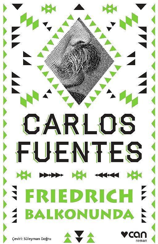 """""""Friedrich Balkonunda"""", Carlos Fuentes  Usta yazar Carlos Fuentes, ölümünden önceki son eserinde, roman kahramanı olarak Alman filozof Friedrich Wilhelm Nietzsche'yi konuk ediyor. Romanda Meksika'nın siyasal tarihi, bu çerçevedeki yoldaşlıklar ve arkadaşlıklar, Carlos Fuentes'in ve Nietzsche'nin görüşleriyle ele alınıyor."""
