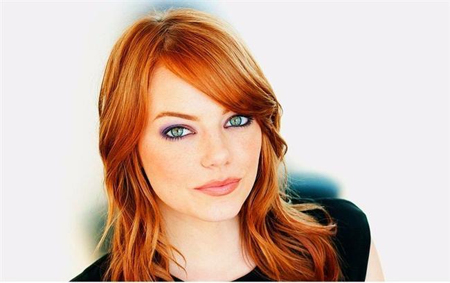 Emma Stone  Şayet Nicole Kidman'ın bir veliahtı varsa, o kişi Emma Stone'dan bir başkası olamaz.