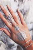 Bu Yazın Trendi Birbirinden Güzel 25 Metalik Dövme - 23