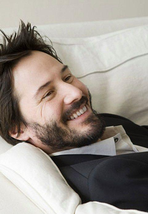 Keanu Reeves (50 yaşında)