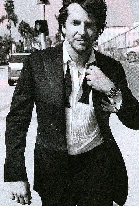 Bradley Cooper (40 yaşında)