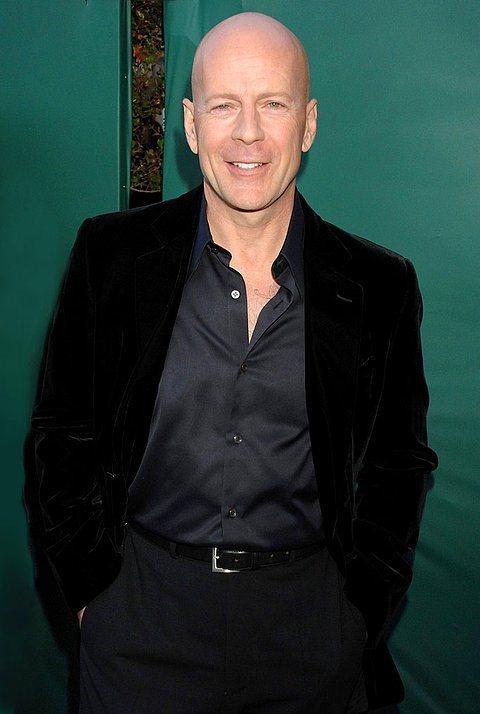 Bruce Willis (60 yaşında)