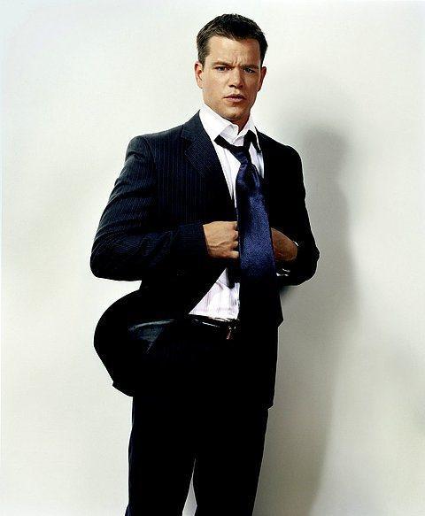 Matt Damon (44 yaşında)