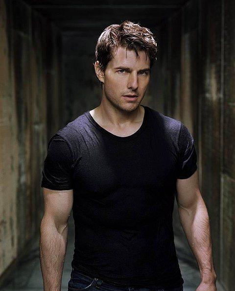 Tom Cruise (53 Yaşında)