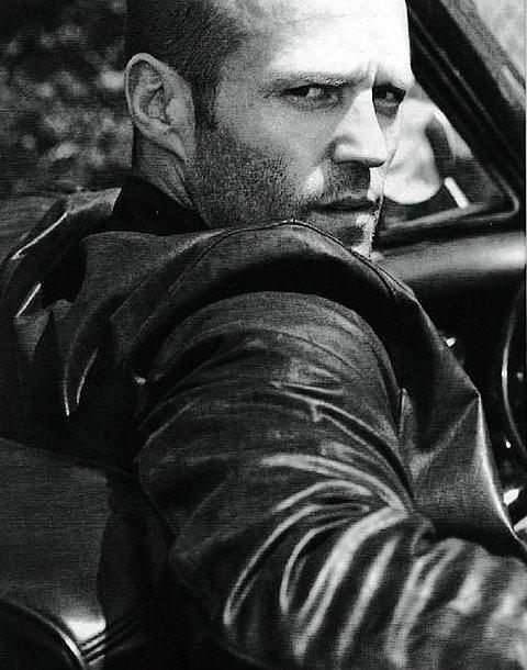 Jason Statham (47 yaşında)
