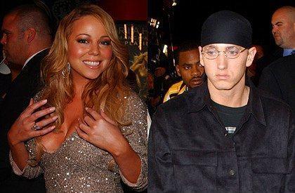 Mariah Carey - Eminem