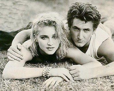 Madonna - Sean Penn