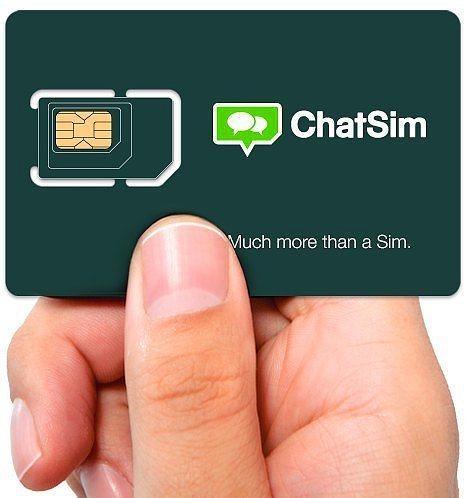Uluslararası sim kart.  150'yi aşkın ülkede kullanılabilen bu sim kart yalnızca 5 dolar. Yıllık 10 dolar ücretiyle ise WhatsApp, WeChat, Facebook Messenger, Viber gibi uygulamalarda sınırsız kullanım fırsatı sunuyor.
